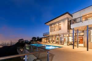 Cape Cod Style House 10 spectacular multi million dollar homes in la