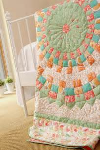 Free Quilt Patterns Quilt Inspiration Free Pattern Day Dresden Plates