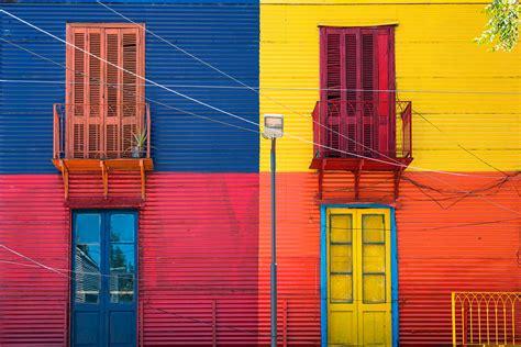 caminito buenos aires caminito color y arte