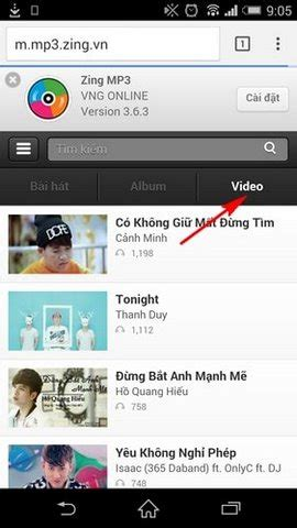 download mp3 from any site chrome how to download video from any site using chrome on android
