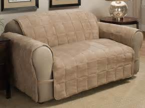 How To Cover Leather Sofa Slipcovers For Leather Couches Homesfeed