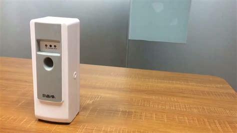 automatic bathroom spray deodorizer refill perfume dispenser automatic aerosol air freshener