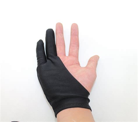Drawing Glove by Huion Artist Glove Cr 01 For Drawing Tablet Now Available