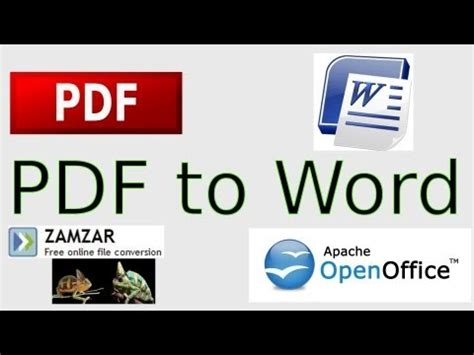 convert pdf to word to edit text how to edit pdf file without adobe doovi