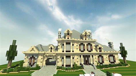 french country chateau french country chateau tma wok minecraft project