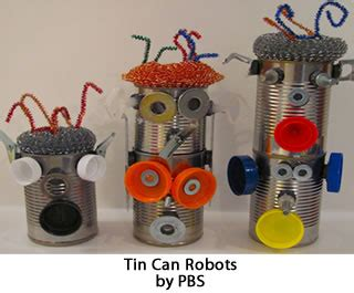 Get Your Own Safety Sam Robot by Can Do Diy Crafts Step2