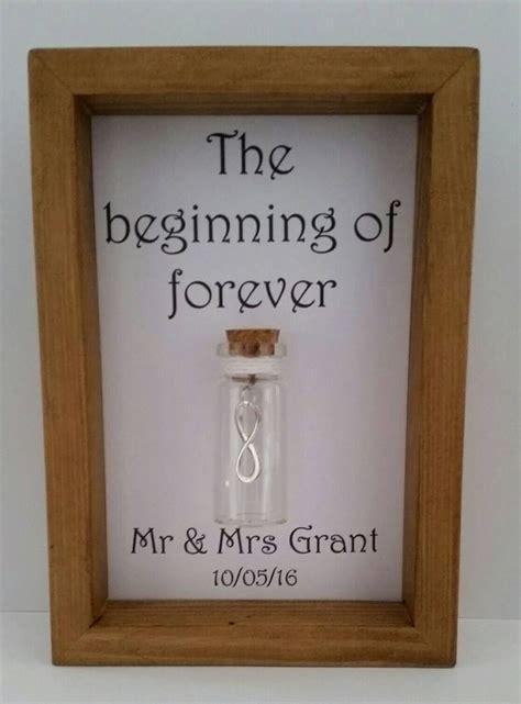 wedding present wedding gift  beginning
