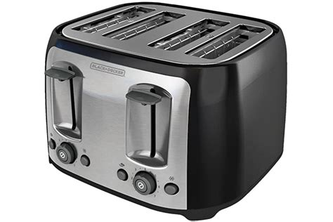 Best Bread Toaster 2015 Top 10 Best 4 Slice Toasters Of 2017 Reviews Pei Magazine