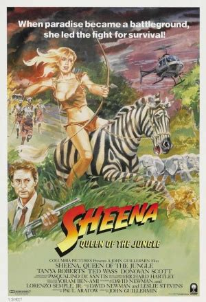 hindi film jungle queen sheena queen of the jungle internet movie firearms