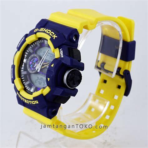Gshock Ori Bm Type Ga 400 gambar g shock ori bm ga 400 9b kuning biru bagian sing