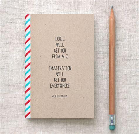 sketchbook quote logic versus creativity happy dappy bits
