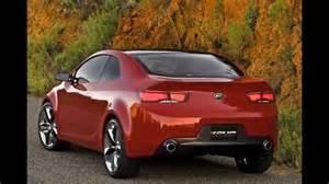 2016 2017 kia cerato koup new car redesign release