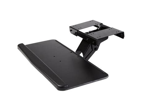Under Desk Ergonomic Keyboard Tray Standdesk Standdesk Co