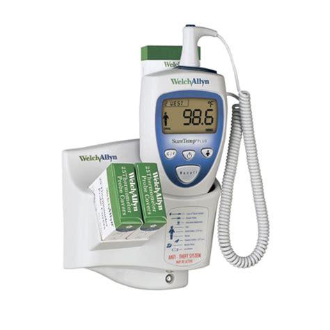 Welch Allyn Suretemp Plus 692 Patient Therm 01692 200 4ft Probe suretemp 174 plus 692