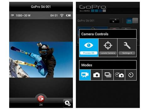 best gopro apps gopro remote app arrives on android