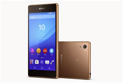 Xperia Z3 Plus sony xperia z3 plus officially announced 5 2 inch 1080p