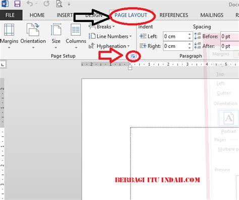 Printer Bisa Fotocopy F4 cara print kertas f4 di wold tidak terpotong berbagai