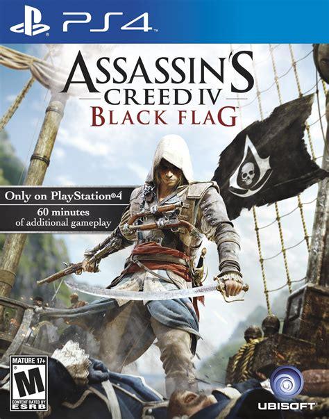 assassins creed iv black flag playstation 4 ign assassin s creed iv black flag playstation 4 ign