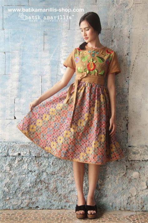Dress Batik Mau 5 17 best images about batik amarillis s dress on beautiful corsets and embroidery