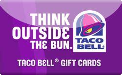 Taco Bell Gift Cards - sarah palin s 2014 christmas list malialitman com