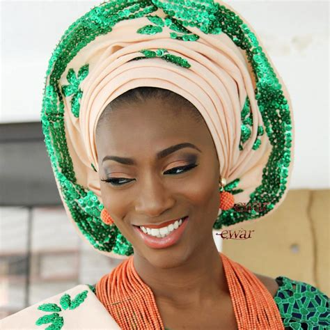 how to tie bridal head gear with aso oke 2014 youtube do you find it difficult tying the head gear gele watch