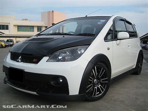 mitsubishi colt turbo version r mitsubishi colt ralliart version r 15 turbo picture 11