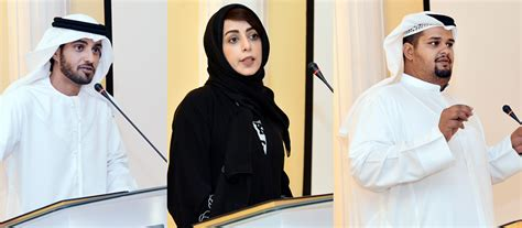 adsm students present sle projects to saudi youth business