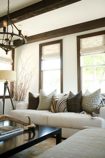 dark wood living room 25 best ideas about dark wood blinds on pinterest blue