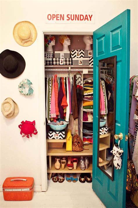 home tour closet a beautiful mess
