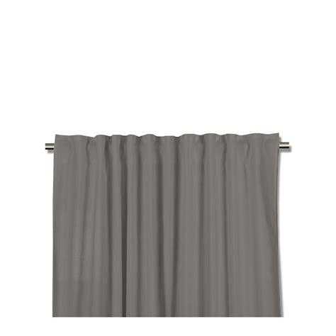 rideau hauteur neo gris fonc 233 l 140 x h 140 cm