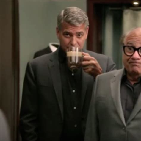 nespresso commercial actress danny devito beverages archives everybody loves tuscany