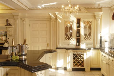 Country Style Bathroom Designs bespoke luxury kitchens wolverhampton fitted kitchens by