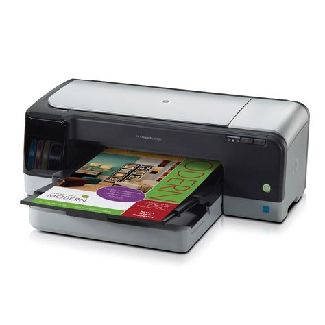 Printer Hp K8600 hp officejet pro k8600 a3 colour inkjet printer cb015a