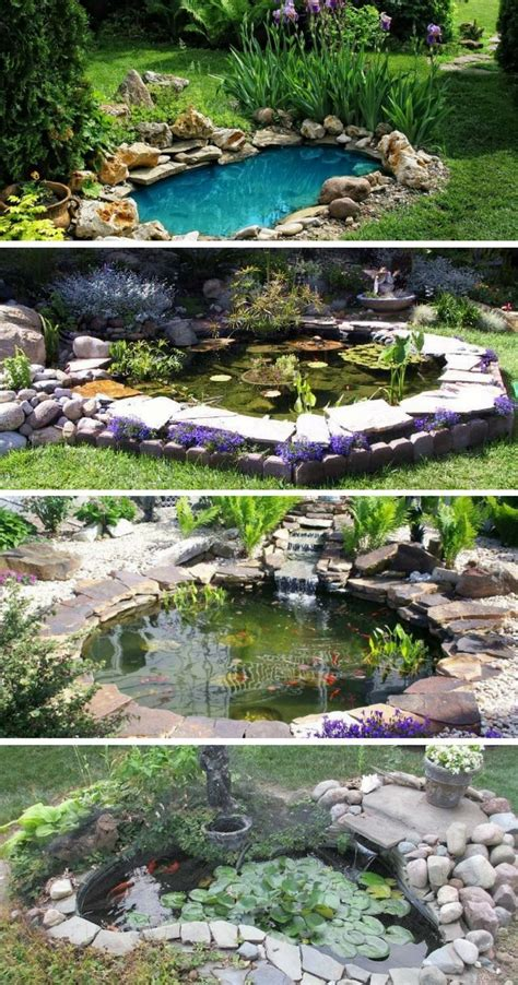 how to build a fish pond in your backyard best 25 diy pond ideas on turtle pond tire