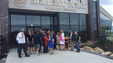 tap room roanoke va ballast point opens daleville tap room ahead of brewery wset