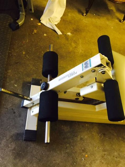 old weight bench weider old school weight bench bar and misc weights