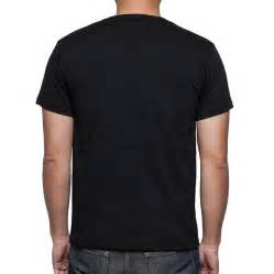Tshirt Outline Back by Back Of Black T Shirt Is Shirt Back Of Shirt Outlook