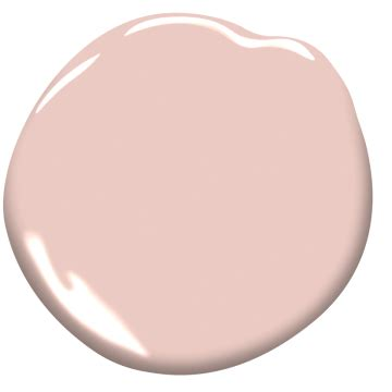 blush paint color blush 037 benjamin match for pale dogwood