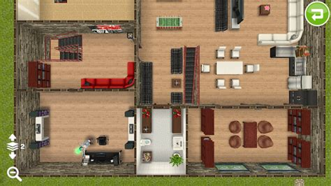 sims freeplay house design sims freeplay house floor plans luxamcc