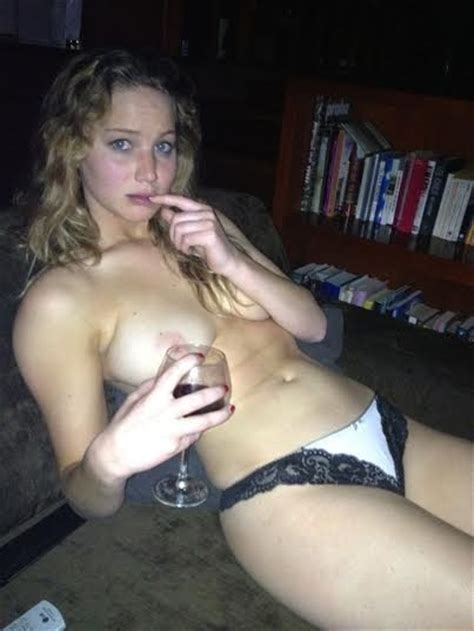 Jennifer Lawrence Nude Photos Leaked The Fappening Celebrity Photo Leaks