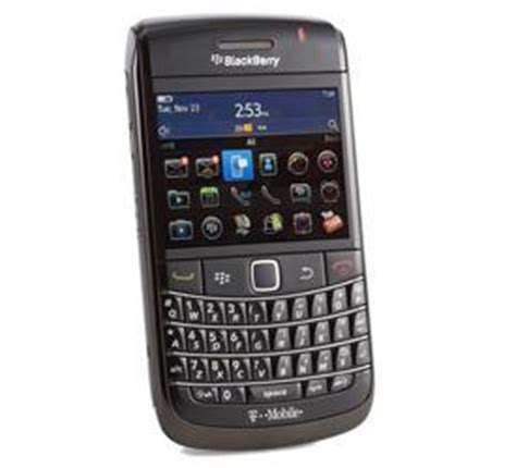 rim blackberry bold 9780 (t mobile) review & rating