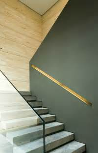 Wall Handrail 30 Stylish Staircase Handrail Ideas To Get Inspired Digsdigs