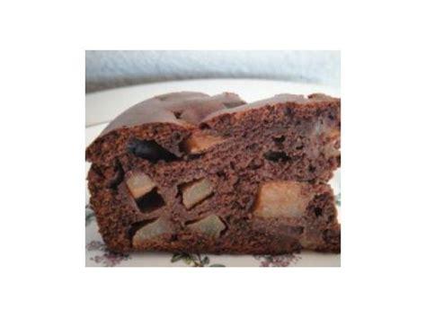 schoko rosinen kuchen schoko birnen kuchen delphinia31 auf www rezeptwelt de