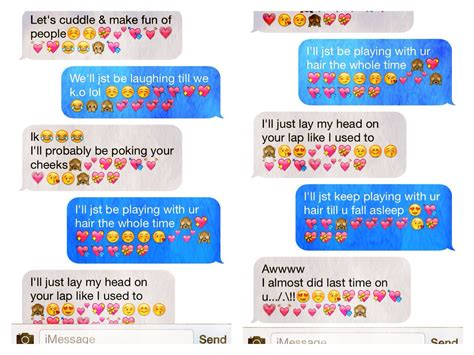 Best Messaging App For Couples Text Messages We It Awww Couples And Sweet