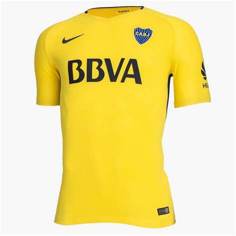 Jersey Boca Junior Home 17 18 boca juniors 17 18 away yellow soccer jersey shirt 53113 163 19 00 cheap soccer jerseys