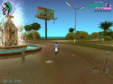 gta vice city for android grand theft auto vice city brings the 80s back to android and ios cnet