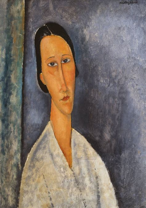 modigliani amedeo arts before 1945 the list