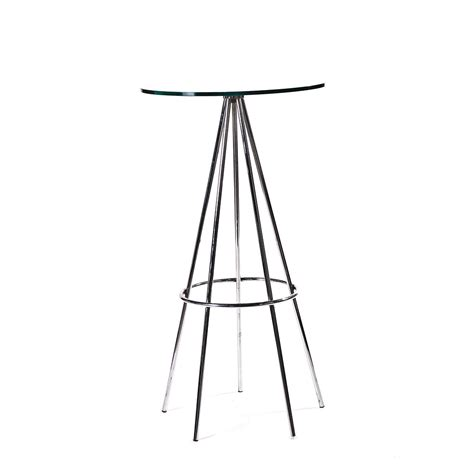 glass cocktail table pyramid cocktail table glass unik furniture hire
