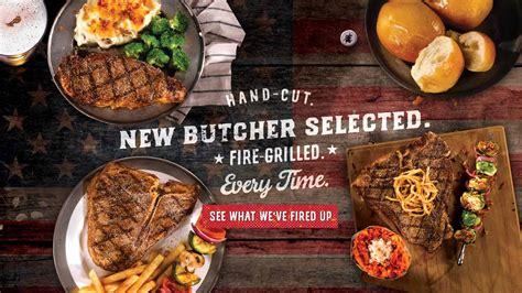 Logans Steakhouse Gift Cards - steaks ribs spirits logan s roadhouse