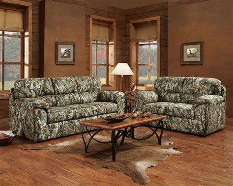 Camo Sectional Sofa by Camo Sectional Sofa For The Pionate Outdoors Family This